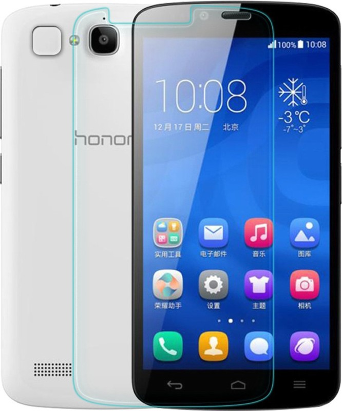 JST Tempered Glass Guard for Huawei Honor Holly