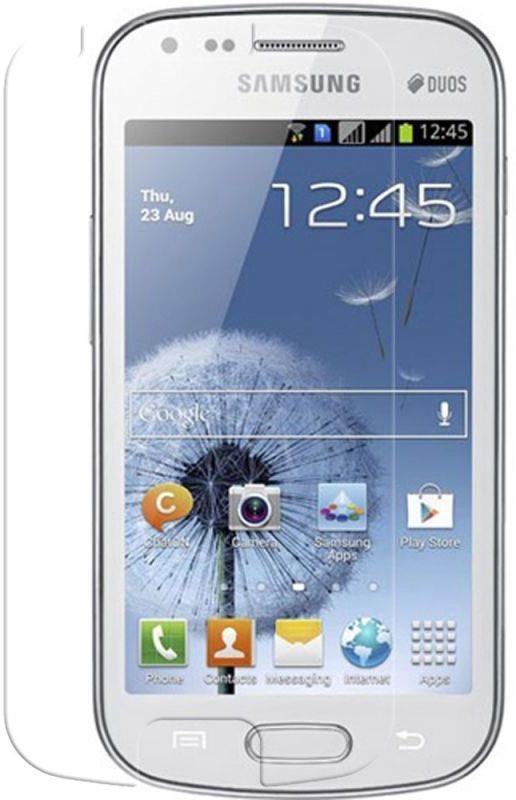 Chevron Screen Guard for S Duos S7562 Galaxy S Duos 2 S7582