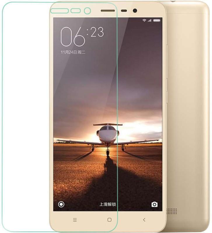 Andre Designs Tempered Glass Guard for Mi Redmi Note 3