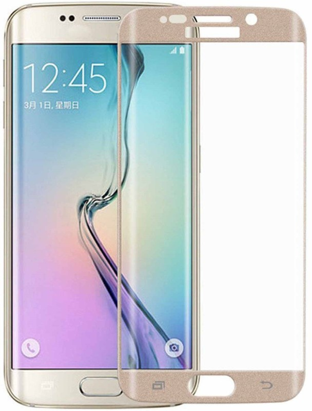 Phone Care Tempered Glass Guard for Samsung Galaxy S6 Edge