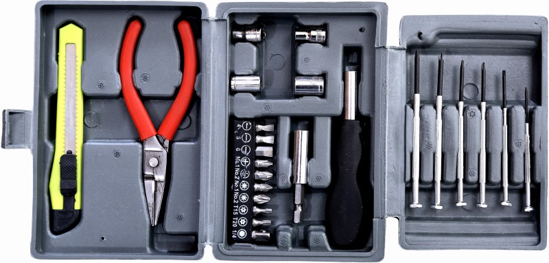 Minimum 50% Off - Screwdriver Set - tools_hardware