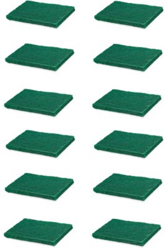 Neat n Clean NeatnClean12 Scrub Pad(Regular, Pack of 12)