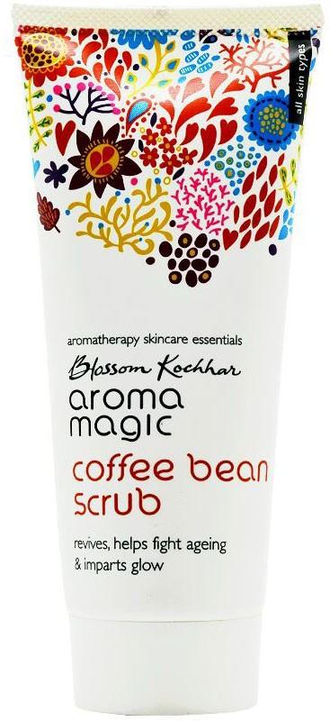 Aroma Magic Coffee Bean Scrub(100 ml)
