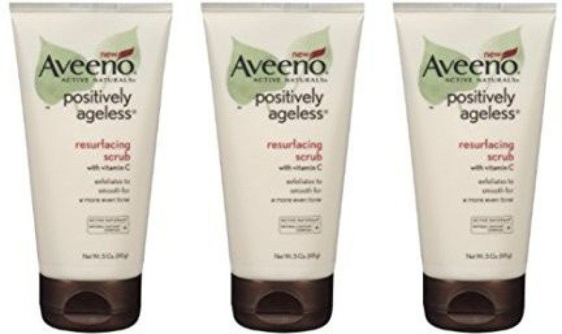Aveeno Resurfacing Scrub(141.7 g)