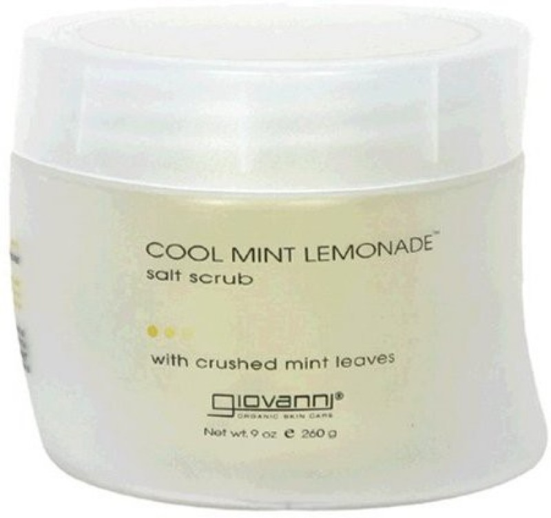 Giovanni giovanni salt scrub Scrub(260 g)