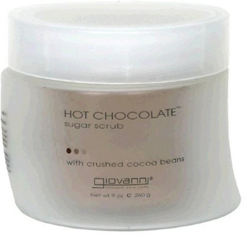 Giovanni giovanni sugar scrub Scrub(260 g)