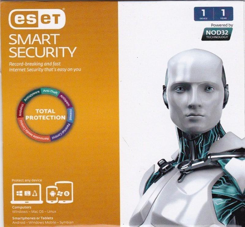 ESET ESS Version 8