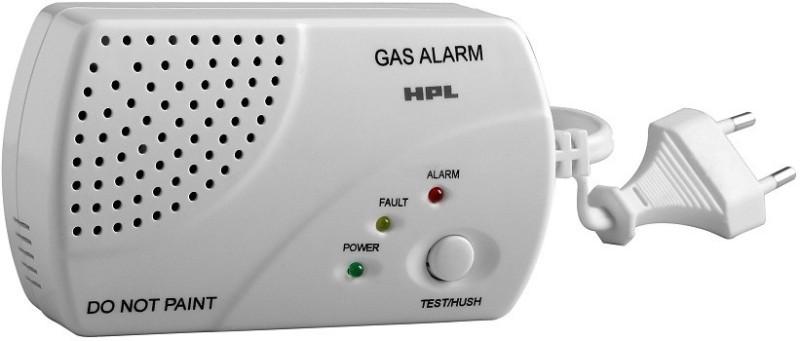 HPL EASMLPGDE142 Wired Sensor Security System