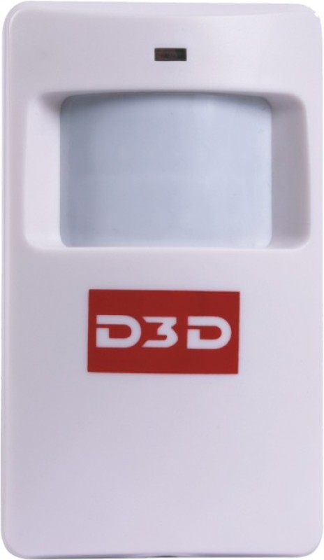 D3D Wired PIR Sensor Wired Sensor Security System
