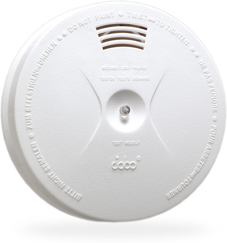 Smoke Alarm JB-S02 Wireless Sensor Security System