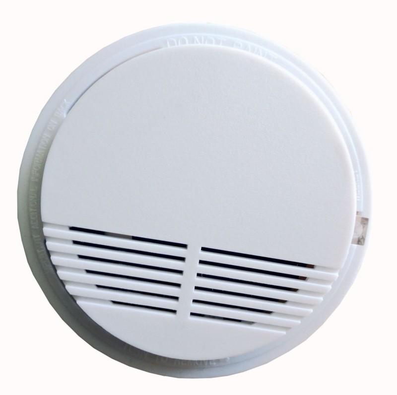 Walnut Innovations LPG Gas Detection Alert Alarm Wired Sensor Security System