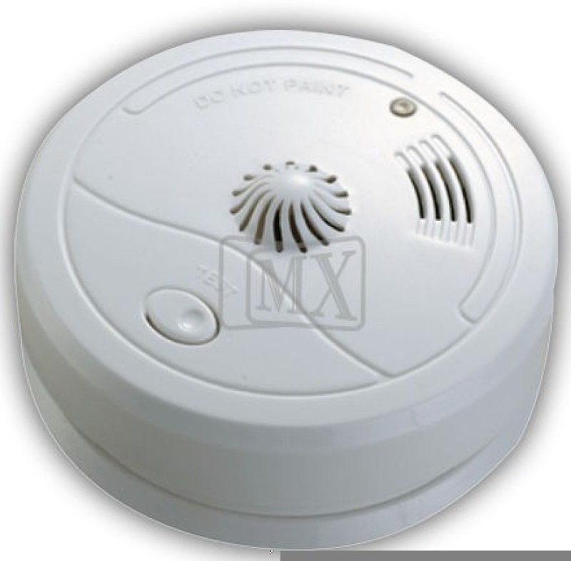 MX S-F02 Stand Alone Heat Detector Wireless Sensor Security System
