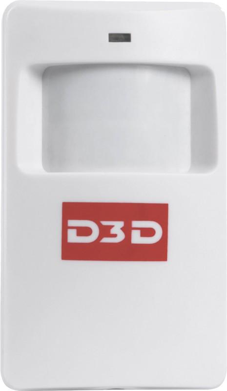 D3D Wireless PIR Sensor - PIR100B Wireless Sensor Security System