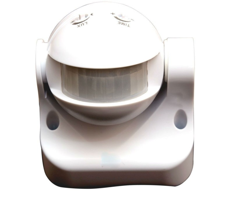 Shrih SH - 01223 Energy Saving PIR Motion With Sensor Detector Switch Wired Sensor Security System