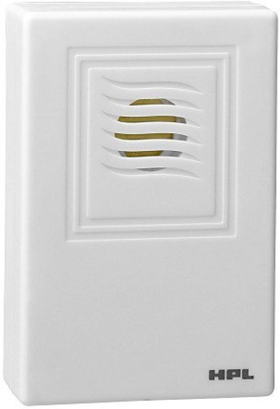 HPL EASMWDE176 Wireless Sensor Security System