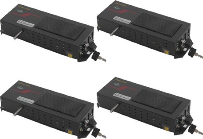 Shutter siren ( Set-4) 05 Wireless Sensor Security System