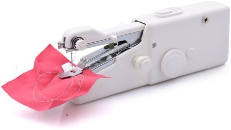 Inovera Mini Lightweight Handheld Manual Sewing Machine( Built-in Stitches 1)