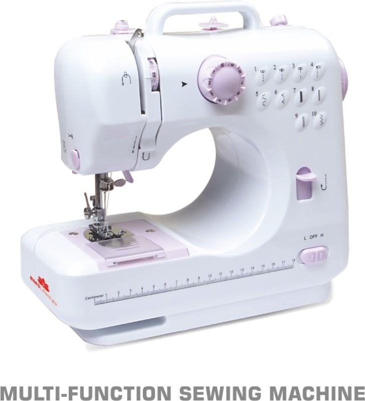 Flipkart - Upto 70% Off Sewing Machines