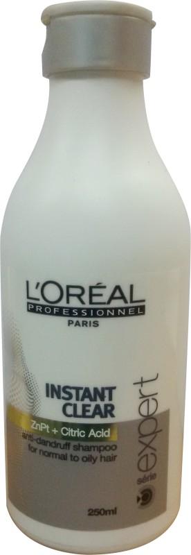 L'Oreal Paris Professionnel Expert Serie - Instant Clear Shampoo(250 ml) image
