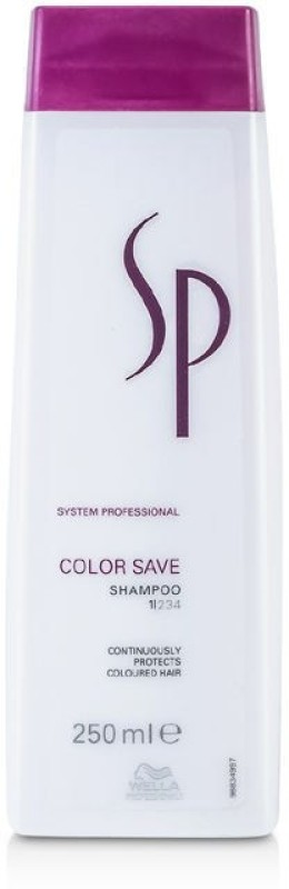 Wella Professionals Sp Color Save 1 Shampoo(250 ml)