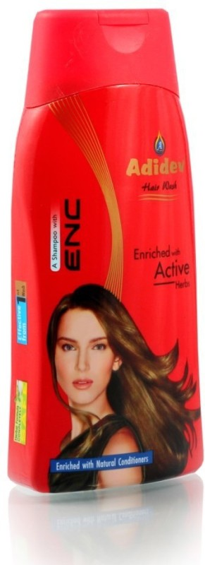 Adidev Herbals Enc Hair Wash Conditioner(200 ml)