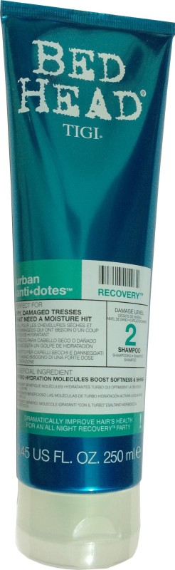 Bed Head Tigi Recovery Urban Anti+Dotes(250 ml)