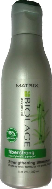 Matrix Fiberstrong Strengthening Shampoo(200 ml)