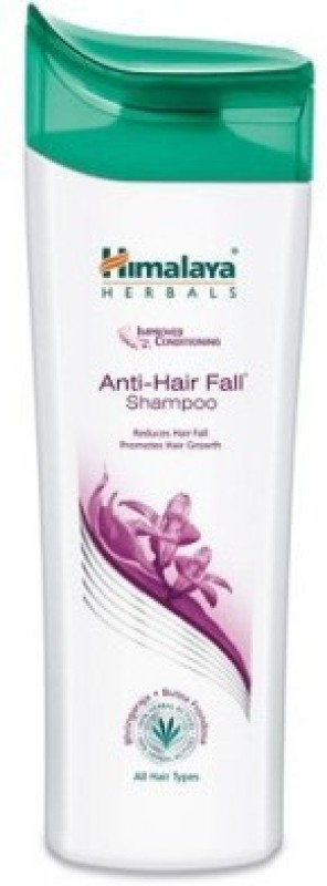 Himalaya Anti-Hair Fall Shampoo For All Hair Types(200 ml)
