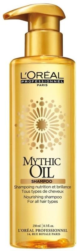 L'Oreal Paris Professionnel Mythic Oil Nourishing Shampoo(250 ml) image
