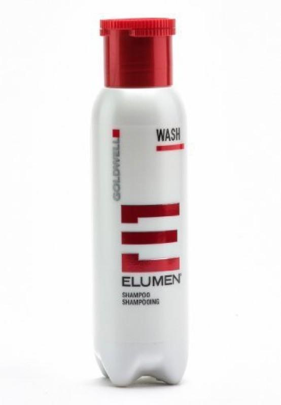 Goldwell Elumen Shampoo for Hair Colored with Elumen Wash - 8.4 oz(250 ml)