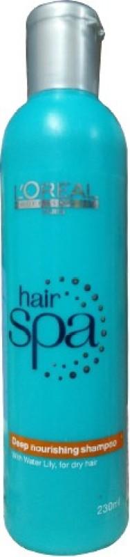 L'Oreal Paris Hair Spa Deep Nourishing Shampoo(230 ml) image