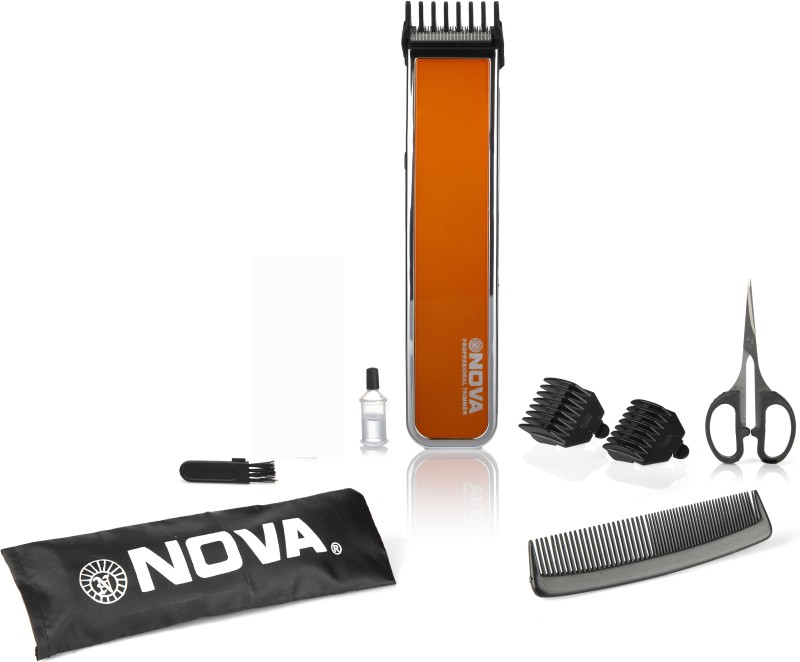 Flipkart - Just ₹299 Nova NHT 1055 O Trimmer For Men