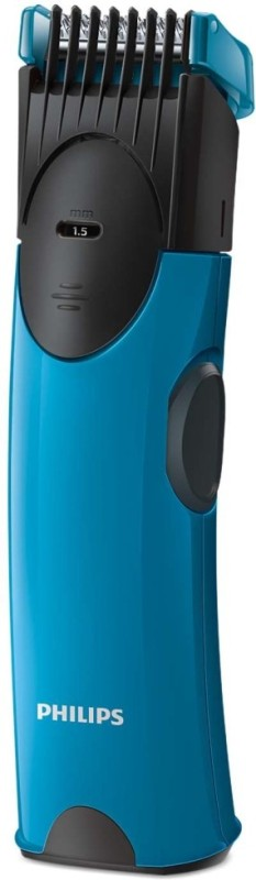 Philips BT1000/15 Trimmer For Men(Aquatic Blue)