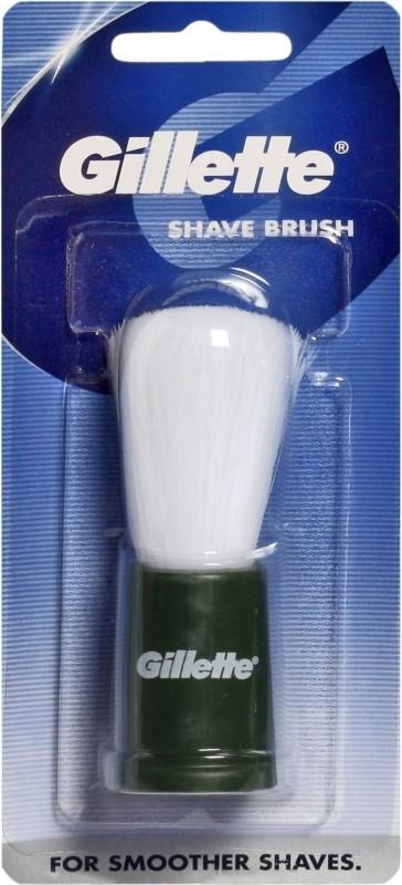 Gillette Shaving Brush