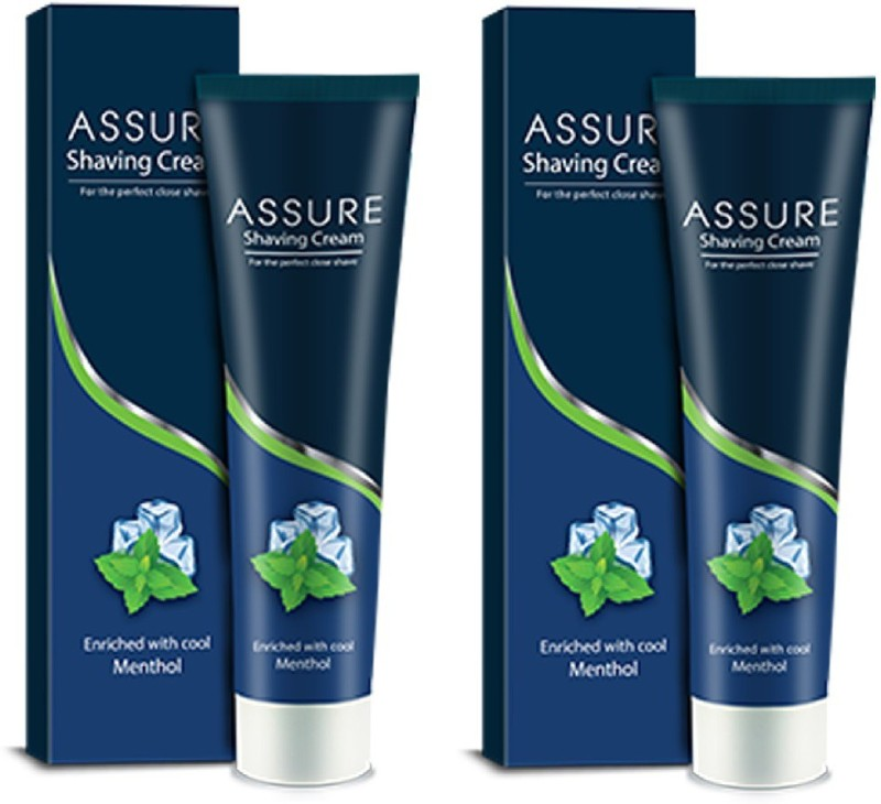 Assure Saving Cream Pack Of 2(200 g)