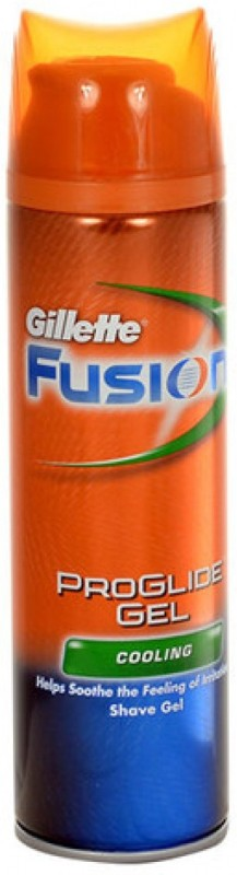 Gillette Fusion Proglide(199 ml)
