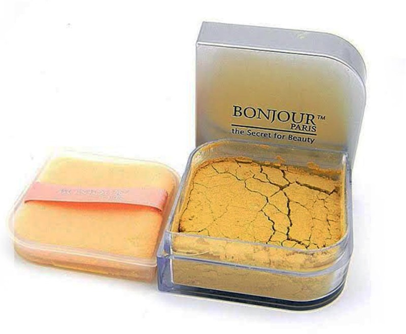 Bonjour Paris Body Shimmer 05(Gold Shine Glitter)
