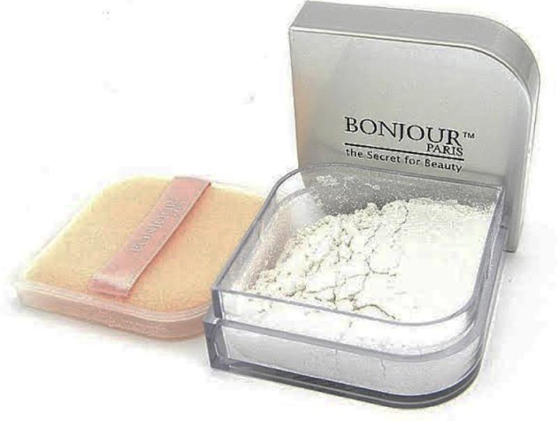 Bonjour Paris Body Shimmer 04(Silver Shine Glitter)