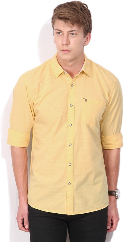 Flipkart - Shirts, Trousers... Allen Solly, Van Heusen...