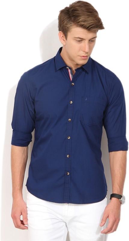 Flipkart - Shirts, T-Shirts... Being Human, Celio