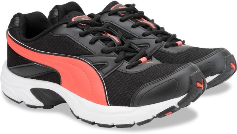 Puma Brilliance IDP Running Shoes(Black)