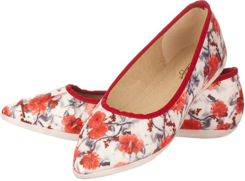 Flats & Ballerinas - Best Picks - footwear