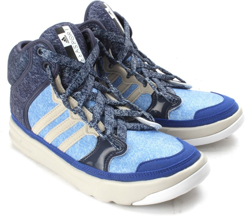 Adidas IRANA Gym  Fitness ShoesBlue