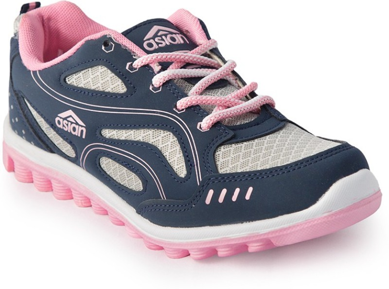 Asian Shoes Mango Running shoes For Women(Multicolor)