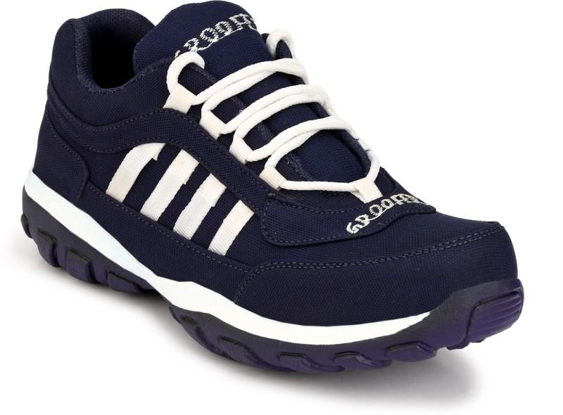 Groofer Rock Climbing Shoes For Men(Blue)