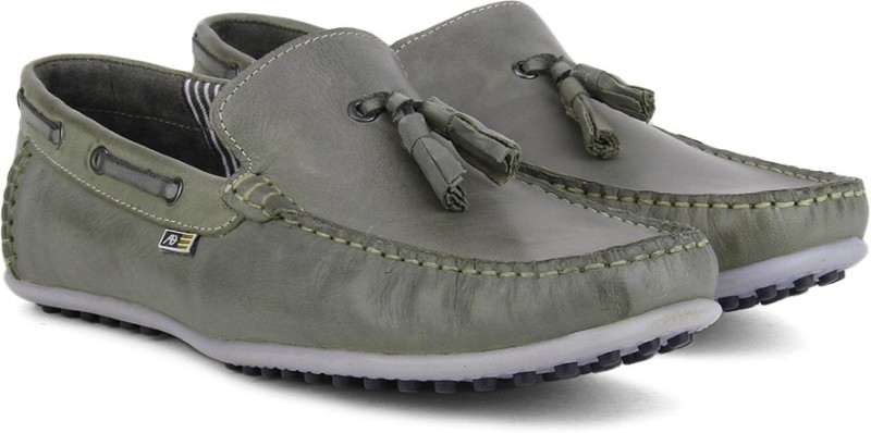Arrow Loafers For Men(Grey)