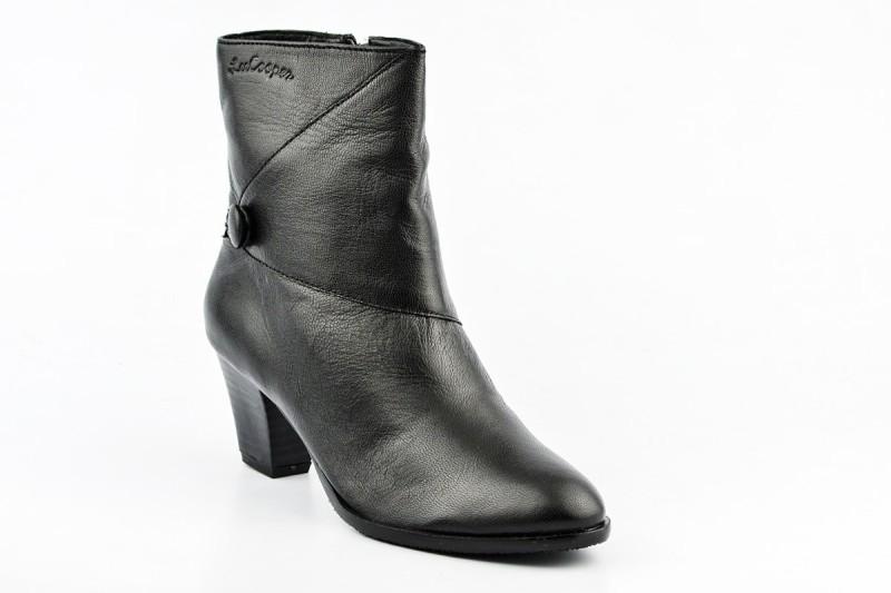 Lee Cooper Women Boots For Women(Black)