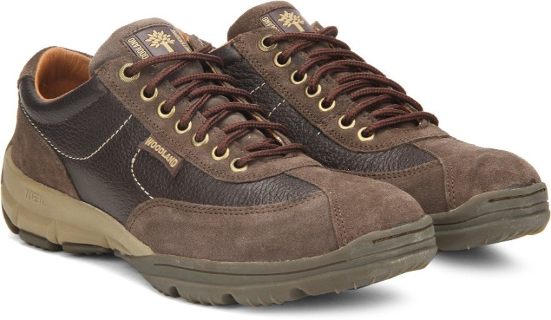 Woodland & more - Mens Shoes - footwear