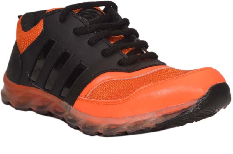 Guardian Running Shoes For Men(Orange)