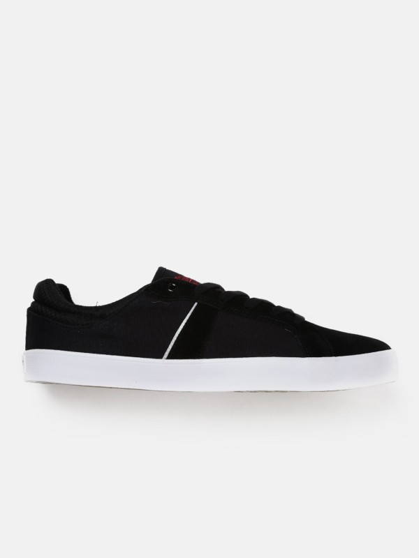 Roadster Sneakers(Black)